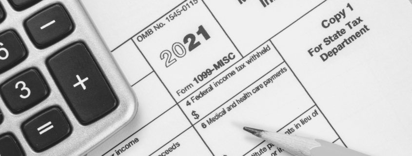 Can I issue a W-2 and a 1099 to the same individual?