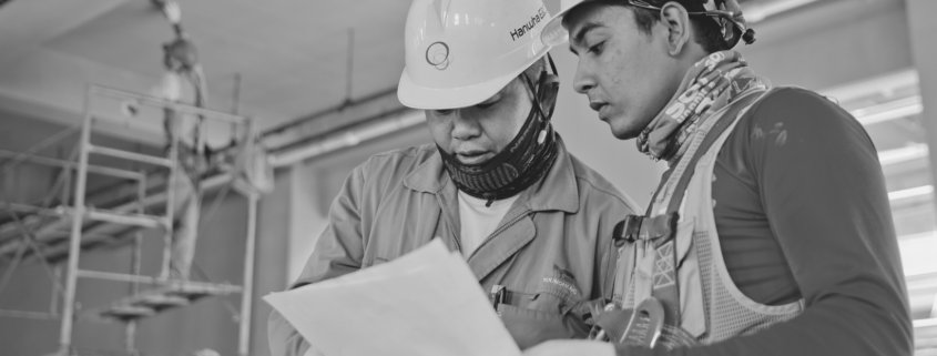 Recent Construction Site Sweeps Explained